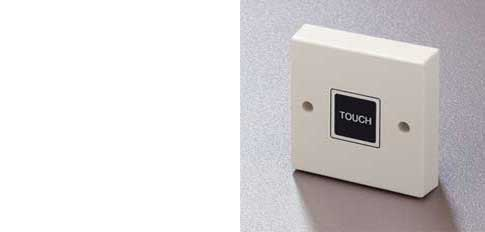 2235A, 2235AT & 2235AP Touch Activated Timer