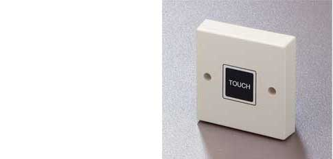360A & 360AN Touch Activated Timer