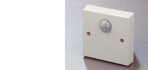 370A & 371A Passive Infra-Red (PIR) Timer