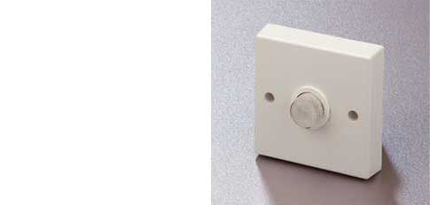 3875A, 3875AT & 3875AP Push Button Timer